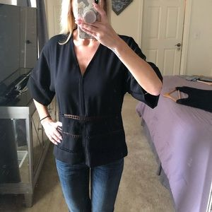 Maette by Stella & Dot Hyde Top